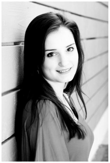Savannah Bleue Lubomirski