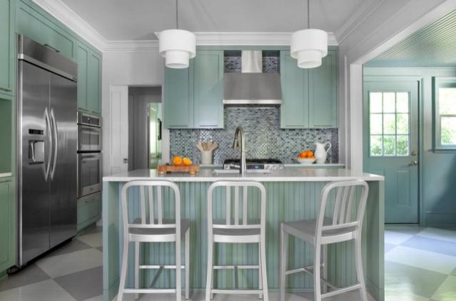 i adore this kitchen - Philippe Starck Kitchen